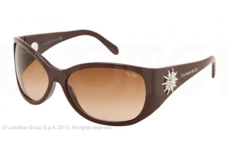 Tiffany  0TF4005G 80293B CHOCOLATE BROWN