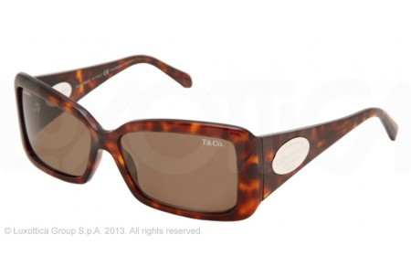 Tiffany  0TF4006G 80024A HAVANA POLARIZED