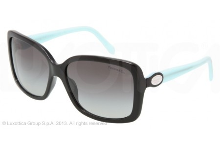 Tiffany  0TF4026G 80553C TOP BLACK ON AZURE