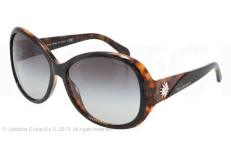 Tiffany  0TF4027G 80503C TOP BLACK/HAVANA