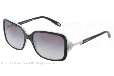 Tiffany  0TF4043B 80553C TOP BLACK ON AZURE