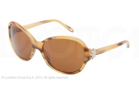Tiffany  0TF4068B 8077R1 HONEY BROWN