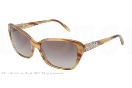 Tiffany  0TF4069B 80773M HONEY BROWN