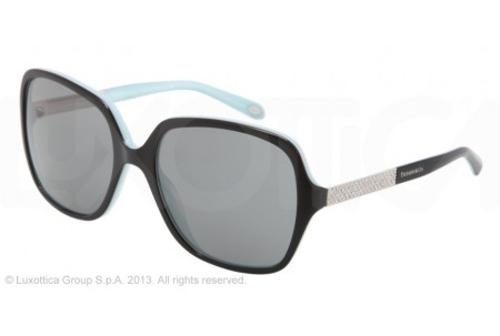 Tiffany  0TF4072B 80553F BLACK/BLUE