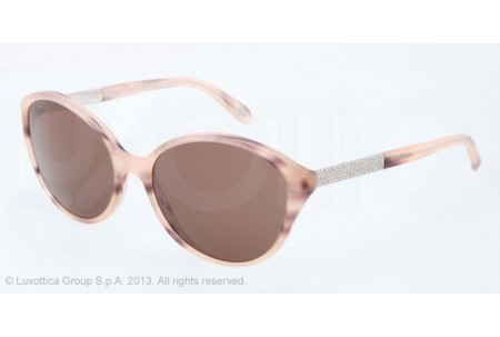 Tiffany  0TF4073B 81533G PINK STRIPED BROWN