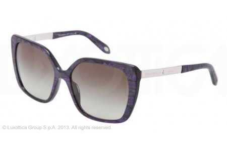 Tiffany  0TF4074B 81483M STRIPED VIOLET