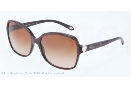 Tiffany  0TF4085H 81603B SPOTTED BROWN