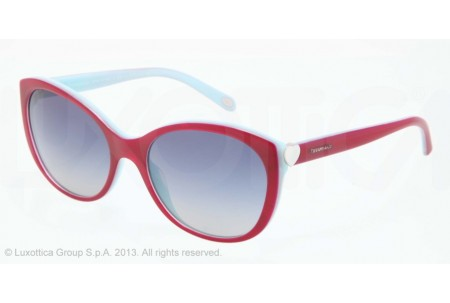Tiffany  0TF4086H 81674L CHERRY/SHOT/BLUE