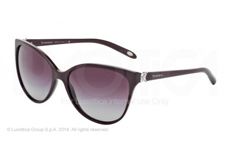 Tiffany  0TF4089B 81814I DARK CHERRY