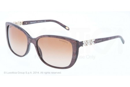 Tiffany  0TF4090B 81603B SPOTTED BROWN