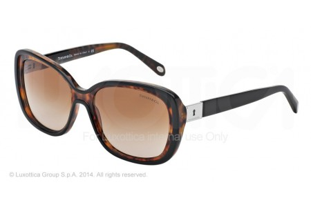 Tiffany  0TF4091B 80503B BLACK/HAVANA
