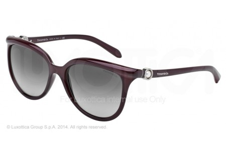 Tiffany  0TF4093H 81853M DARK RED
