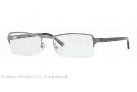Versace  0VE1197 1262 BRUSHED GUNMETAL