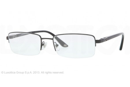 Versace  0VE1205 1261 MATTE BLACK