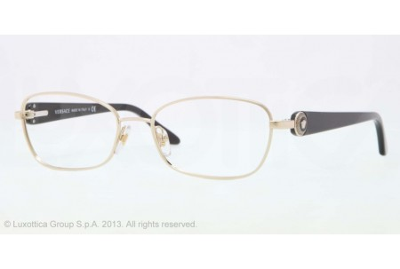 Versace  0VE1210 1252 LIGHT GOLD