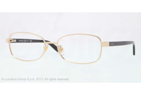 Versace  0VE1213 1002 GOLD