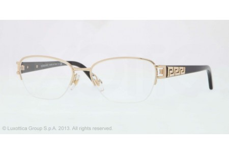Versace  0VE1215B 1002 GOLD