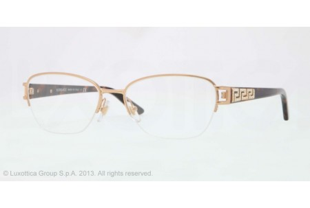 Versace  0VE1215B 1329 MATTE GOLD
