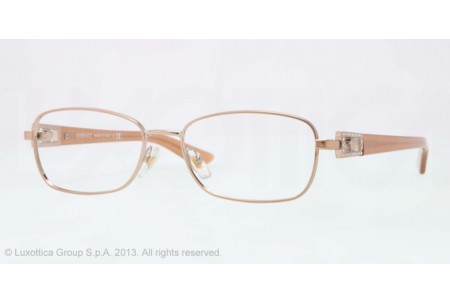 Versace  0VE1216B 1052 COPPER