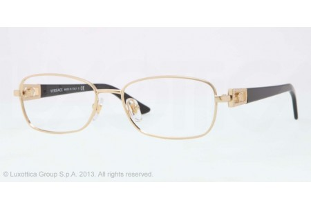 Versace  0VE1216B 1002 GOLD