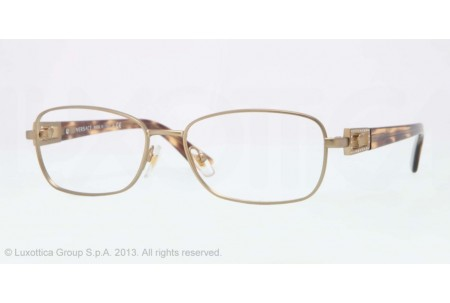 Versace  0VE1216B 1325 MATTE BRASS