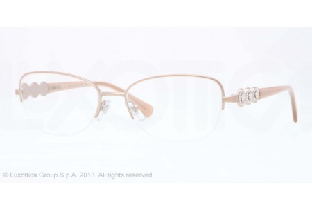 Versace  0VE1217B 1259 COPPER SANDSTRAHLUNG