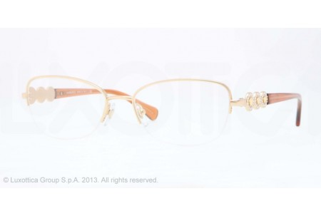 Versace  0VE1217B 1002 GOLD