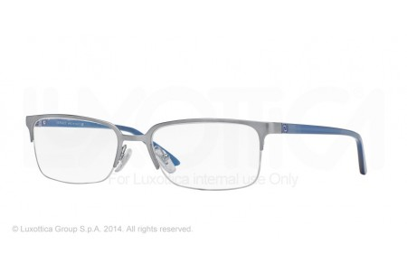 Versace  0VE1219 1262 BRUSHED GUNMETAL