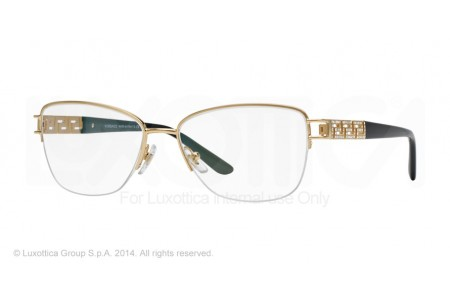 Versace  0VE1220B 1002 GOLD