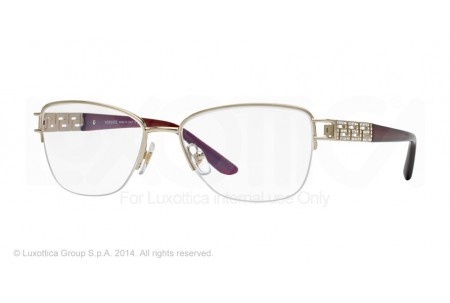 Versace  0VE1220B 1252 PALE GOLD