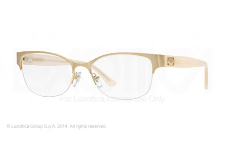 Versace  0VE1222 1196 BRUSHED GOLD