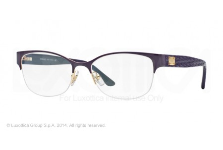 Versace  0VE1222 1342 GOLD