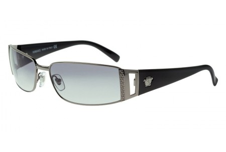 Versace  0VE2021 100111 100111_GUNMETAL