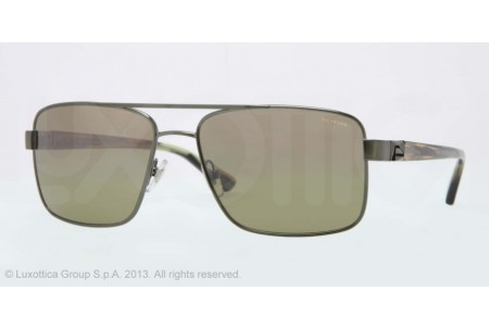 Versace  0VE2141 1187M9 DARK GREEN POLARIZED