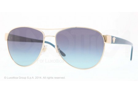 Versace  0VE2145 12524S PALE GOLD