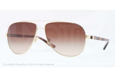 Versace  0VE2151 125213 PALE GOLD