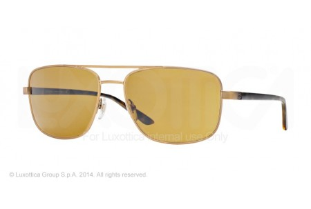 Versace  0VE2153 132573 MATTE BRASS