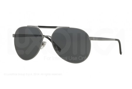 Versace  0VE2155 100187 GUNMETAL