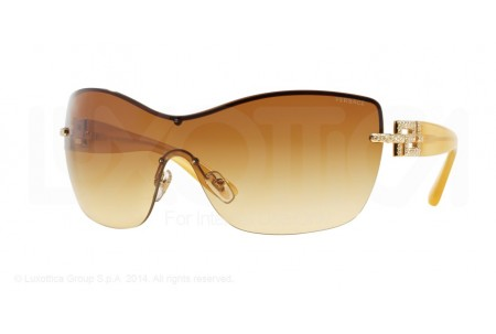 Versace  0VE2156B 13542L 13542L_GOLD