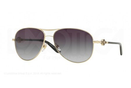 Versace  0VE2157 12528G PALE GOLD
