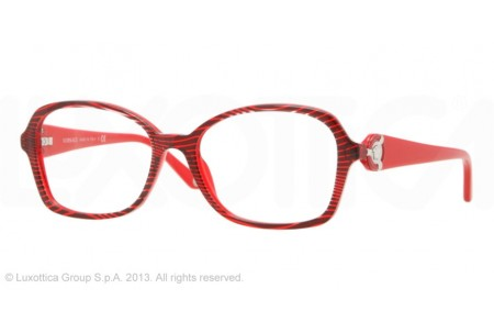 Versace  0VE3160 935 WAVES RED