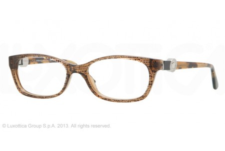 Versace  0VE3164 991 LIZARD BROWN