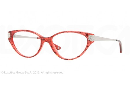 Versace  0VE3166B 5001 LIZARD RED
