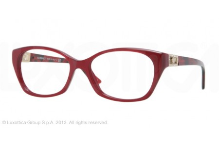 Versace  0VE3170B 5026 BORDEAUX PEARL