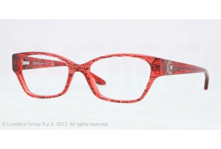 Versace  0VE3172 5001 LIZARD RED