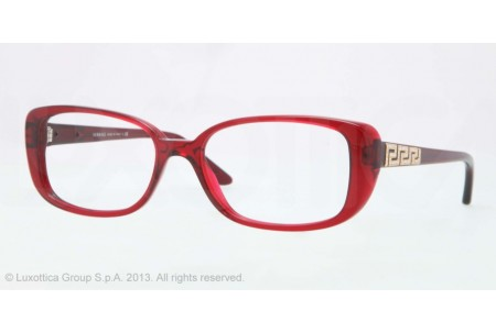 Versace  0VE3178B 388 BORDEAUX TRANSP.