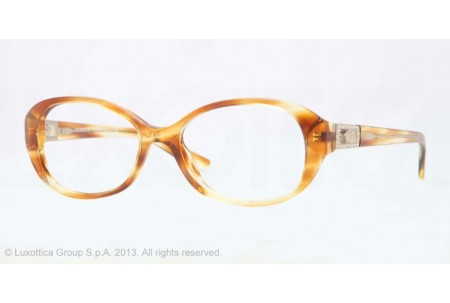 Versace  0VE3179B 5027 STRIPED HONEY