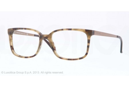 Versace  0VE3182 5078 DARK GREEN HAVANA SAND