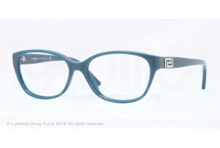Versace  0VE3189B 5058 PETROLEUM BLUE