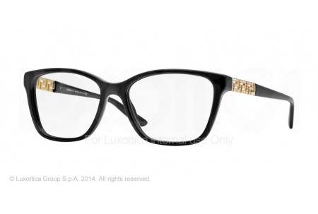Versace  0VE3192B GB1 BLACK